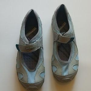 Merrel shoes size 9